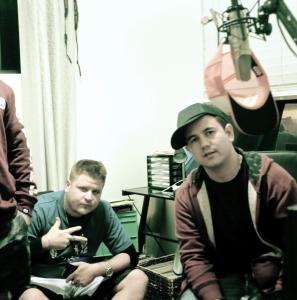 small studio big songs