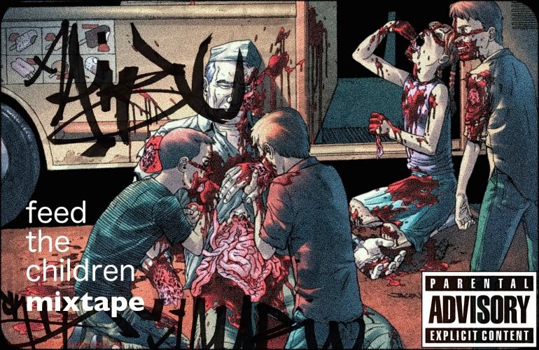 feed the children mixtape