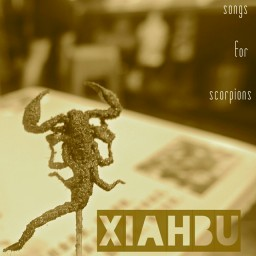 songs for scorpions_xiahbu