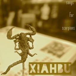 songs for scorpions_xiahbu